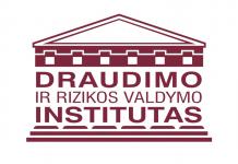 Logo of Mokymai - Draudimo produktų pardavimas